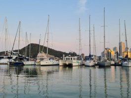 marina itajaí boat shopping 1