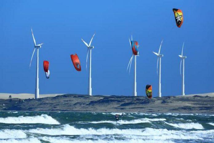 sertões kitesurf boat shopping 1